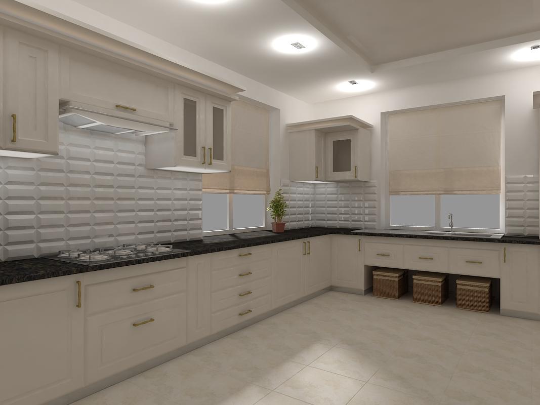 кухня. Проектирование мебели Крым