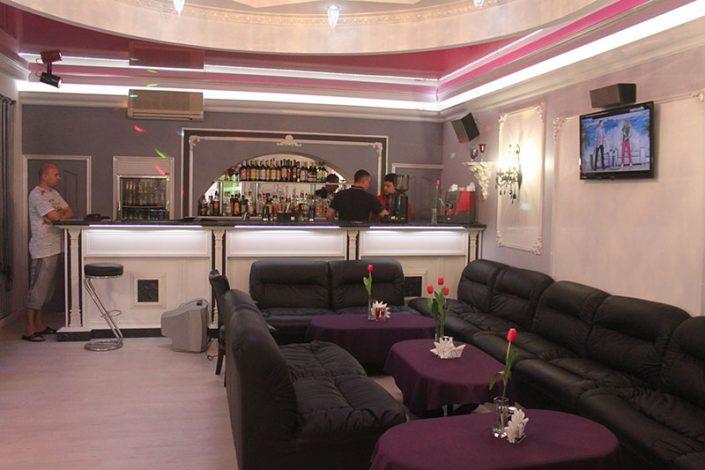 Ресторан Москва Алушта